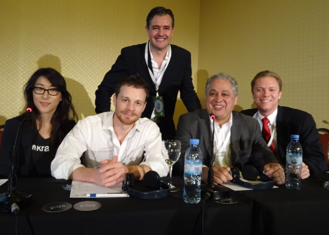 LaBitConf 2013 Panel